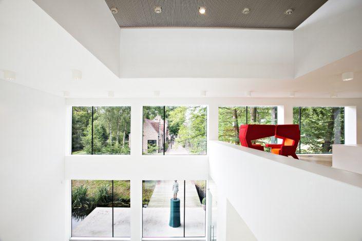 Bouvigne architectuur fotografie Breda