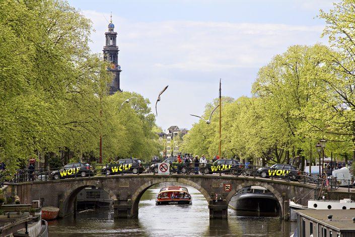 bedrijfsfotografie portret Amsterdam