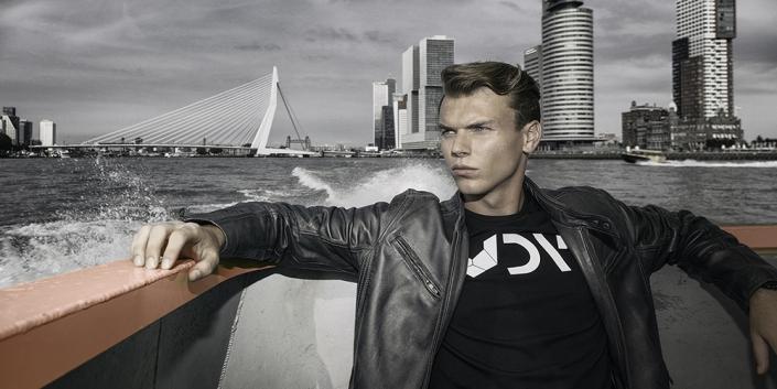 fashion modefotografie Rotterdam Breda high end streetwear