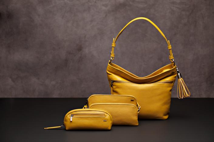 fashion productfotografie studio Breda lederwaren